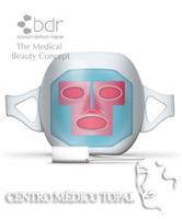 Centro Médico Estética Topal, Madrid, belleza y bienestar, aparatología,  Máscara  Led  bdr