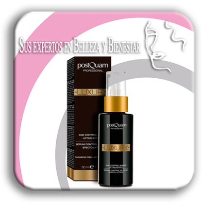 Centro Médico Estética Topal, Madrid, belleza y bienestar, Productos, facial, Luxury  gold serum 30 ml