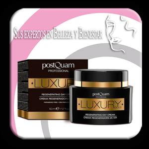Centro Médico Estética Topal, Madrid, belleza y bienestar, Productos, facial,  Luxury gold crema día 50 ml